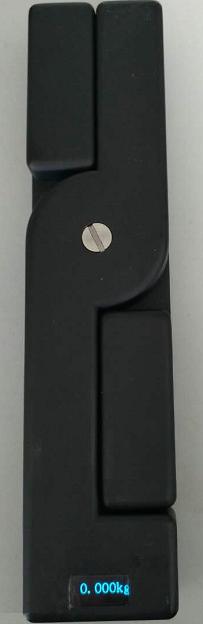 口袋式电子秤